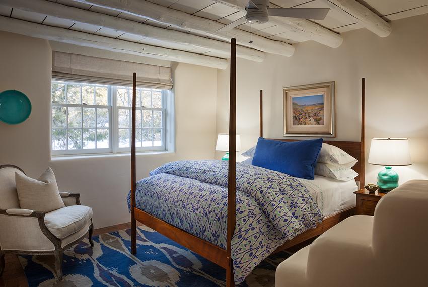 adelaparvu.com despre casa in Santa Fe, design interior Violante & Rockford Interiors, Foto Wendy McEahern (6)