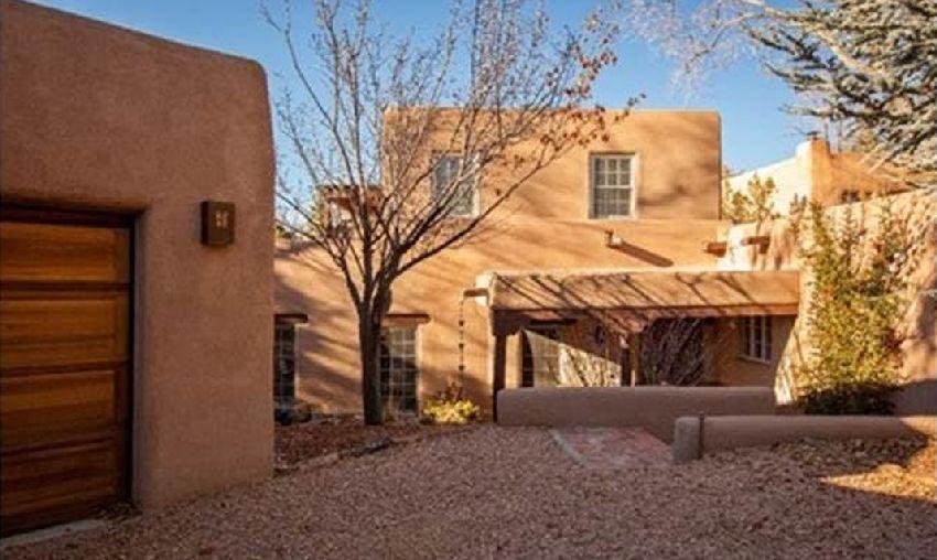 adelaparvu.com despre casa in Santa Fe, design interior Violante & Rockford Interiors, Foto Wendy McEahern (8)