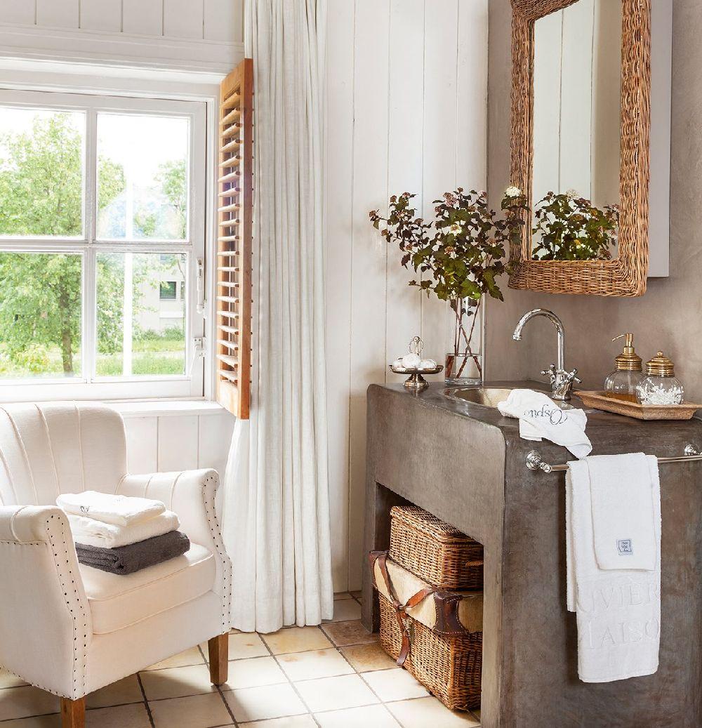 adelaparvu.com despre casa olandeza renovata, design interior Saskia si Henk Teunissen, Riviera Maison, Foto ElMuelbe(13)