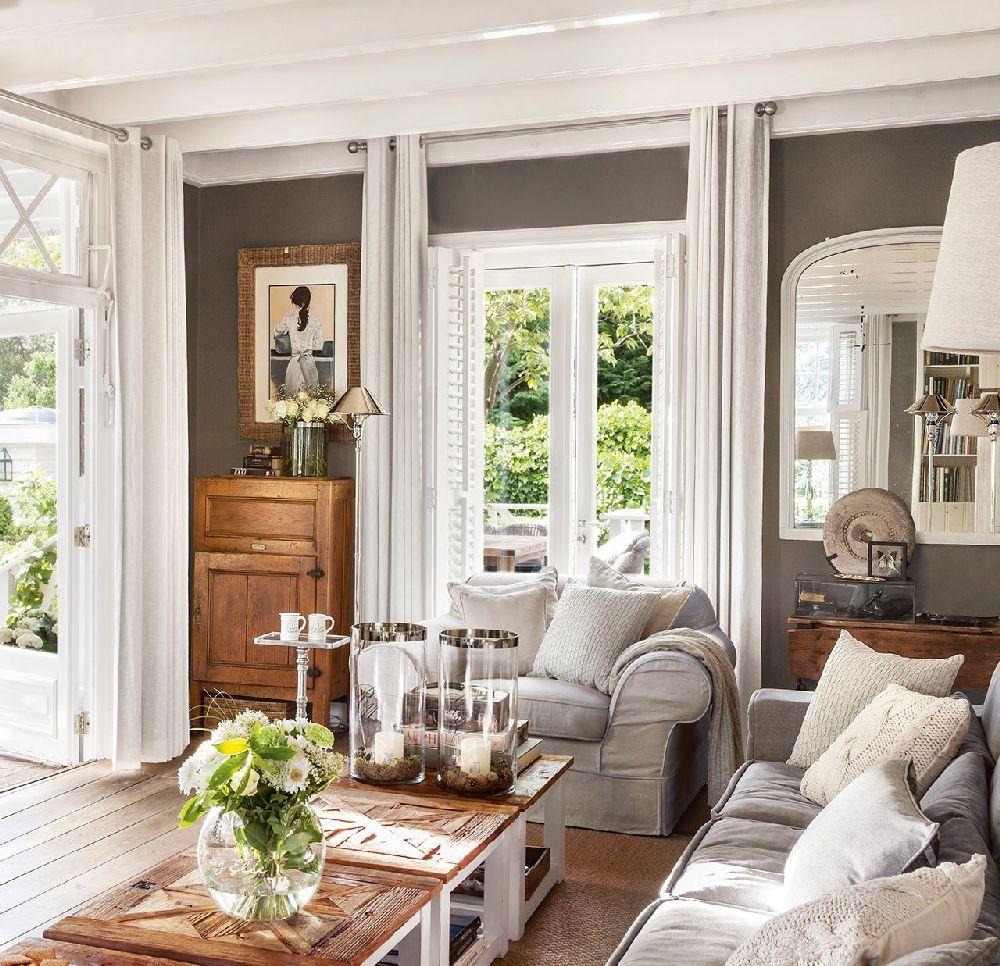 adelaparvu.com despre casa olandeza renovata, design interior Saskia si Henk Teunissen, Riviera Maison, Foto ElMuelbe(17)