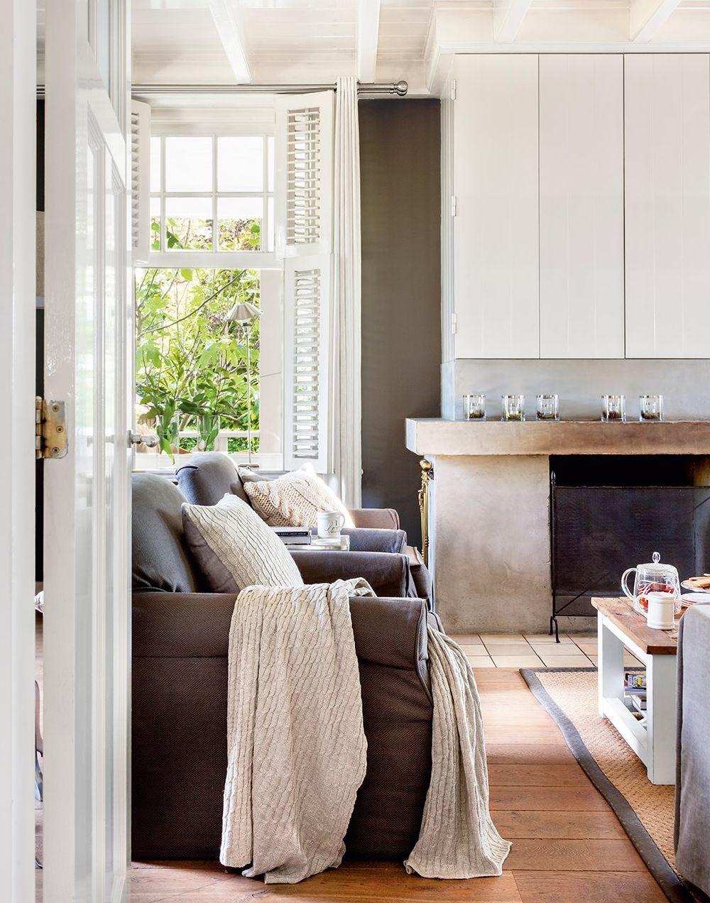 adelaparvu.com despre casa olandeza renovata, design interior Saskia si Henk Teunissen, Riviera Maison, Foto ElMuelbe(6)