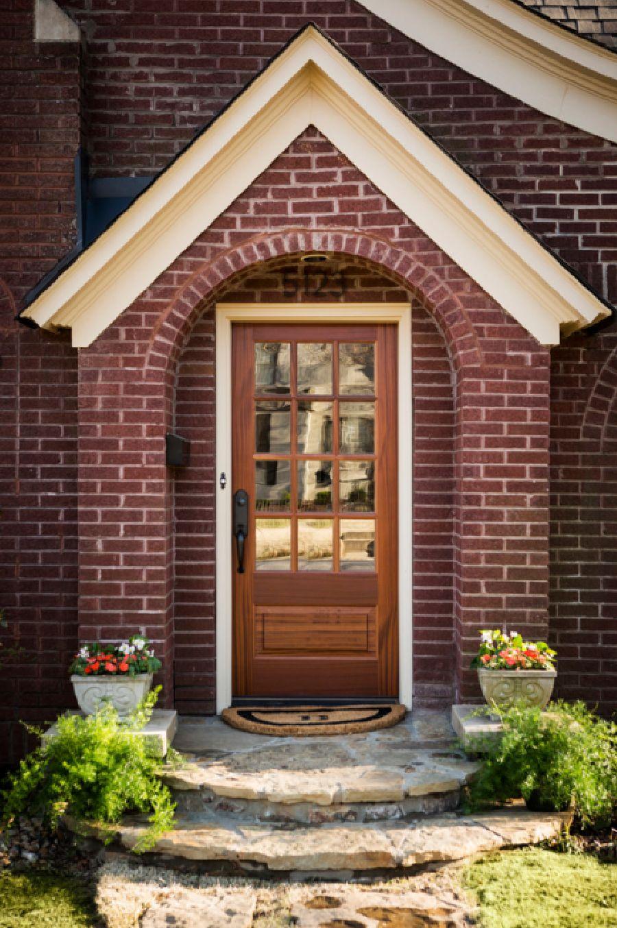 adelaparvu.com despre casa renovata, casa SUA, designer Kathryn LeMaster (1)
