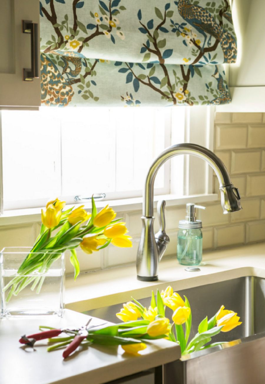 adelaparvu.com despre casa renovata, casa SUA, designer Kathryn LeMaster (10)