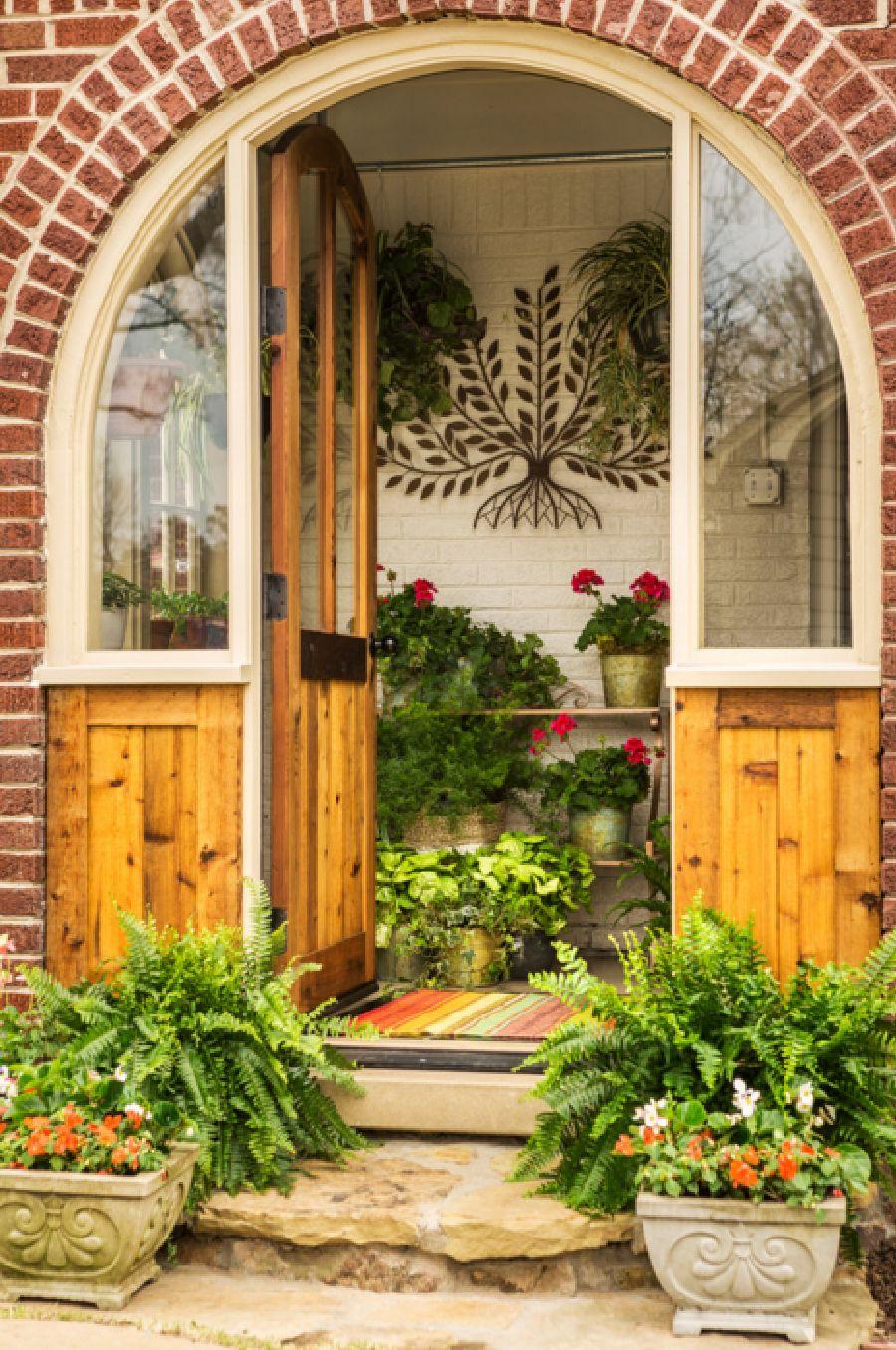 adelaparvu.com despre casa renovata, casa SUA, designer Kathryn LeMaster (4)