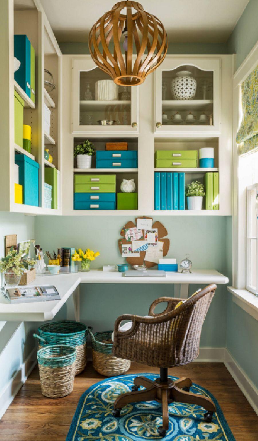 adelaparvu.com despre casa renovata, casa SUA, designer Kathryn LeMaster (6)