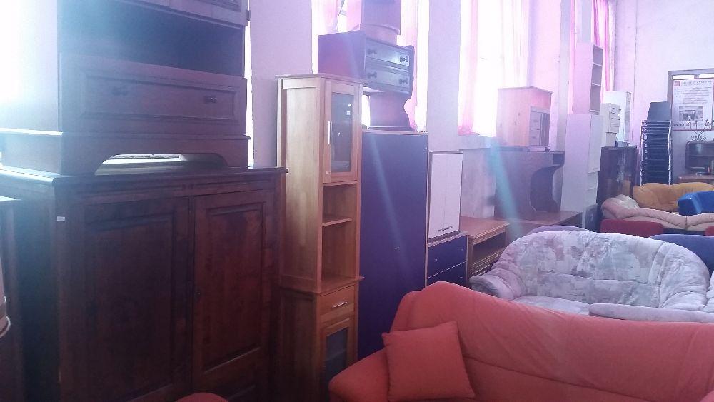 adelaparvu.com despre depozit de mobila second hand Bucuresti, Depozit SH (22)