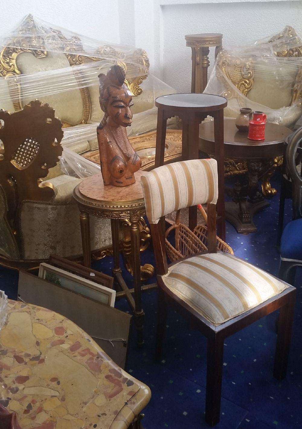 adelaparvu.com despre depozit de mobila second hand Bucuresti, Depozit SH (35)