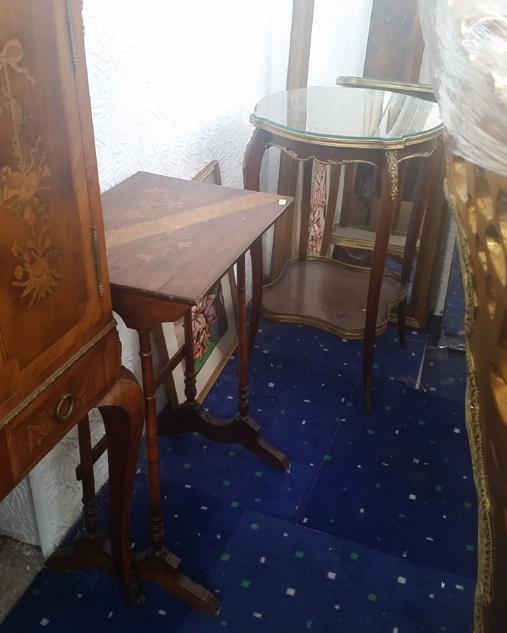 adelaparvu.com despre depozit de mobila second hand Bucuresti, Depozit SH (38)