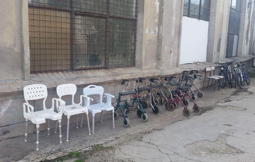 adelaparvu.com despre depozit de mobila second hand Bucuresti, Depozit SH (57)