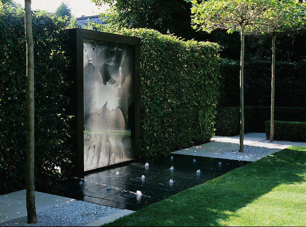 adelaparvu.com despre gradini mici si elegante, Gradina Adisson Road, designer Luciano Giubbilei (5)