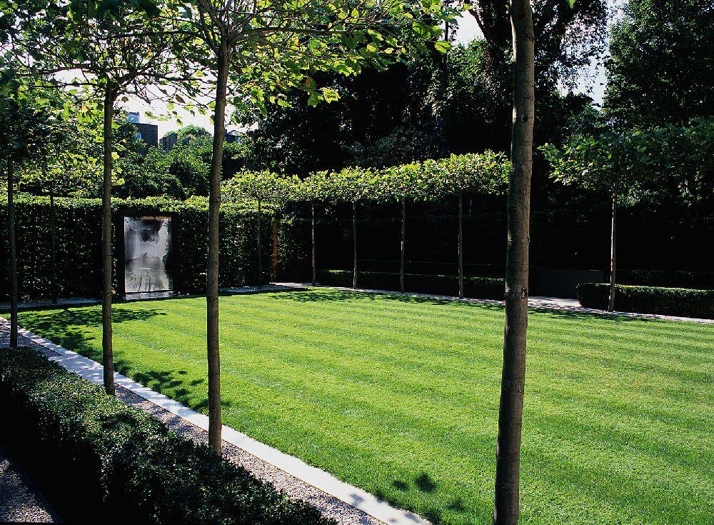 adelaparvu.com despre gradini mici si elegante, Gradina Adisson Road, designer Luciano Giubbilei (6)