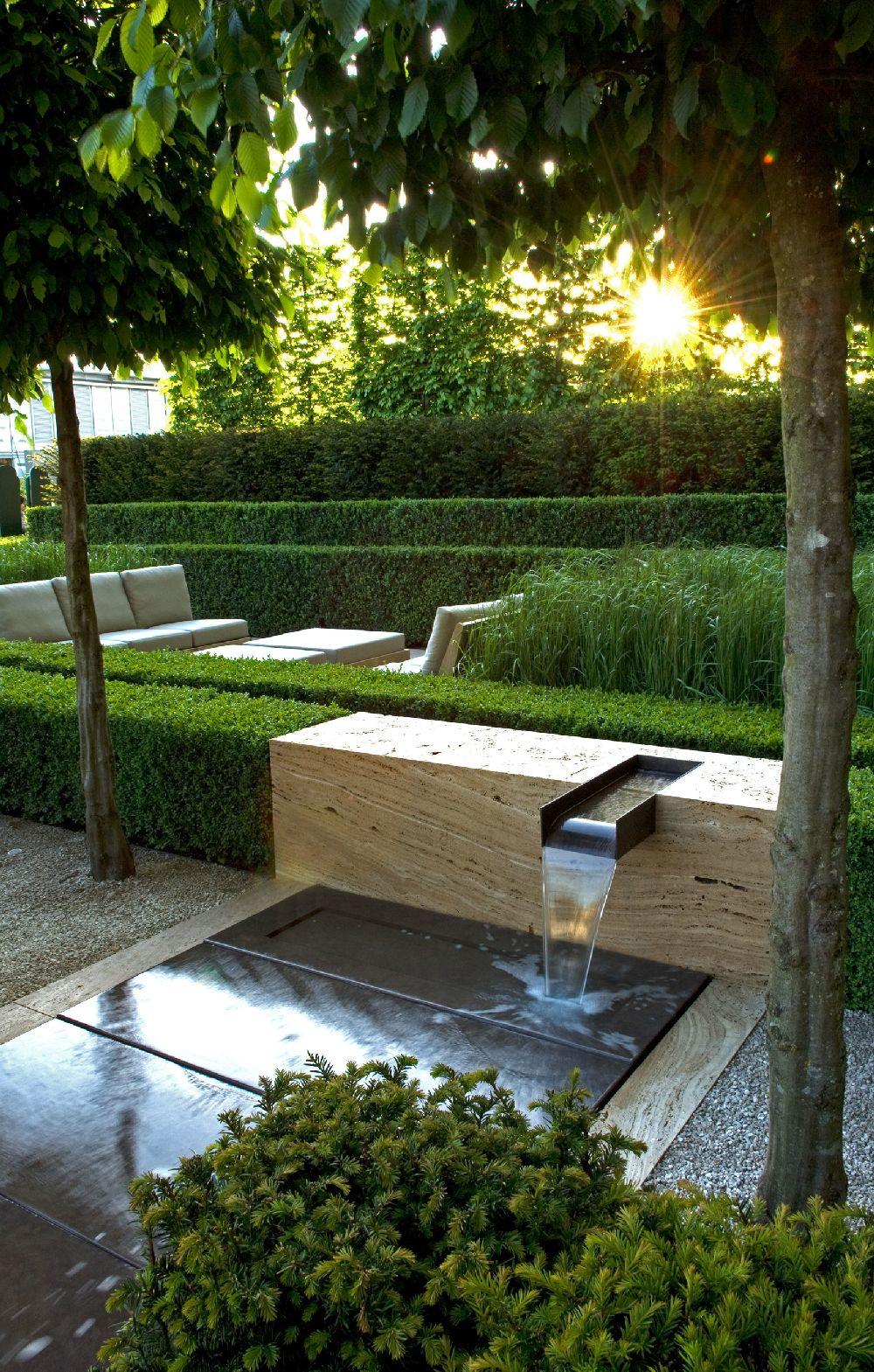 adelaparvu.com despre gradini mici si elegante, Gradina Chelsea 2009, designer Luciano Giubbilei (6)