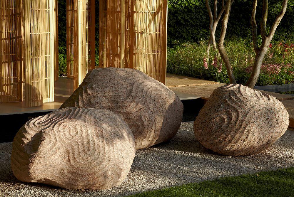 adelaparvu.com despre gradini mici si elegante, Gradina Chelsea 2011, designer Luciano Giubbilei (3)