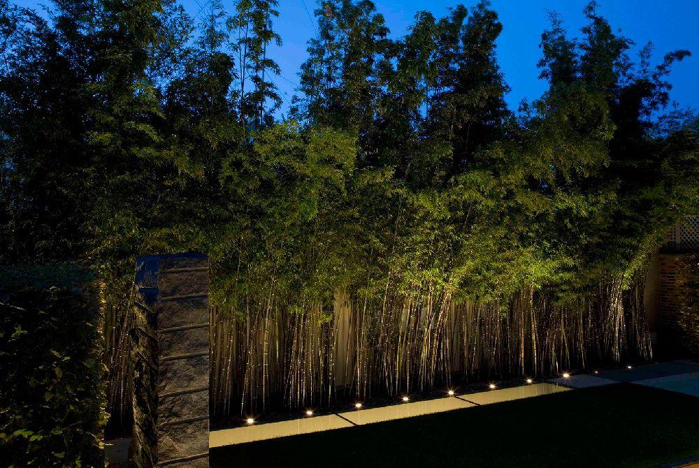 adelaparvu.com despre gradini mici si elegante, Gradina Holland Park, designer Luciano Giubbilei (5)