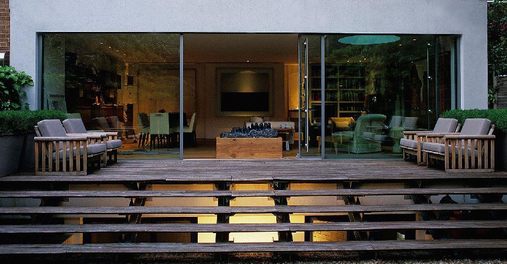 adelaparvu.com despre gradini mici si elegante, Gradina Kensington Gardens, designer Luciano Giubbilei (2)