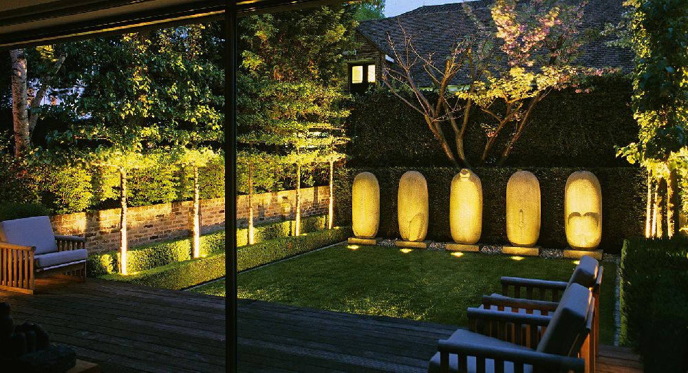 adelaparvu.com despre gradini mici si elegante, Gradina Kensington Gardens, designer Luciano Giubbilei (7)