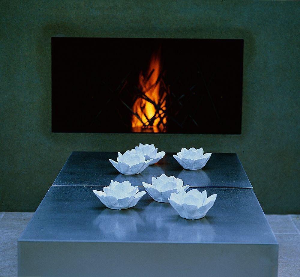 adelaparvu.com despre gradini mici si elegante, Gradina Notting Hill, designer Luciano Giubbilei (3)