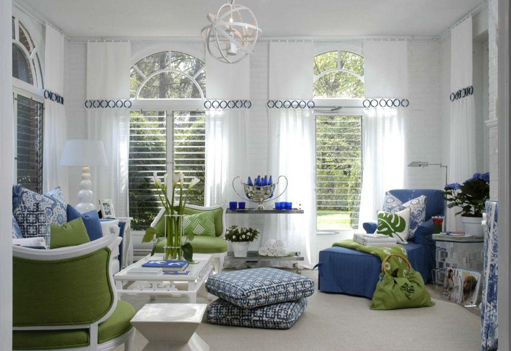 Foto Eileen Kathryn Boyd Interiors