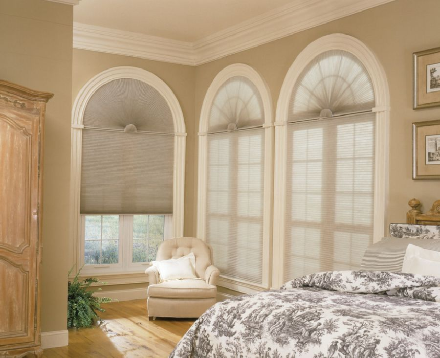Foto Cellular Window Shades