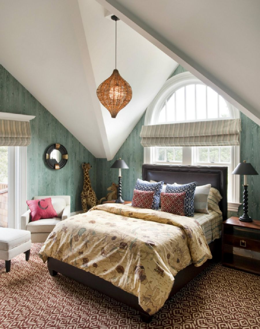 Foto Robin Pelissier Interior Design & Robin's Nest