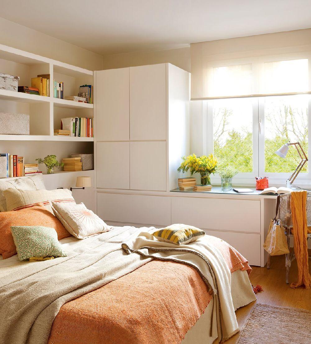 adelaparvu.com despre locuinta cu accente clasice si cu mobila la comanda, designer Cristina Perez, Foto ElMueble (10)