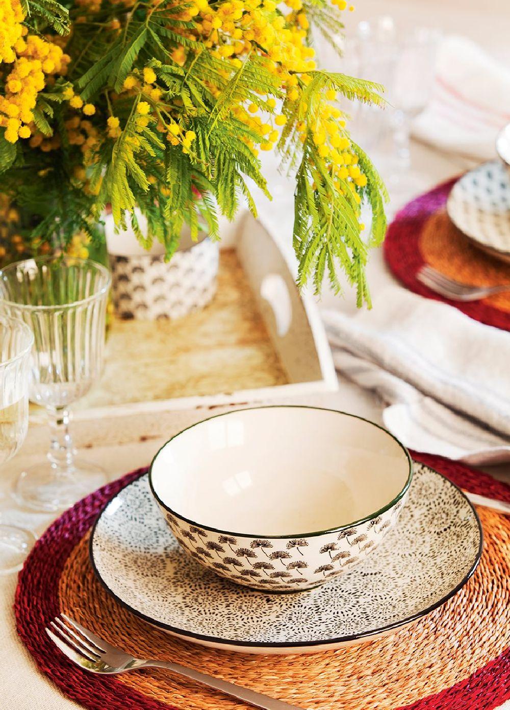 adelaparvu.com despre locuinta cu accente clasice si cu mobila la comanda, designer Cristina Perez, Foto ElMueble (8)