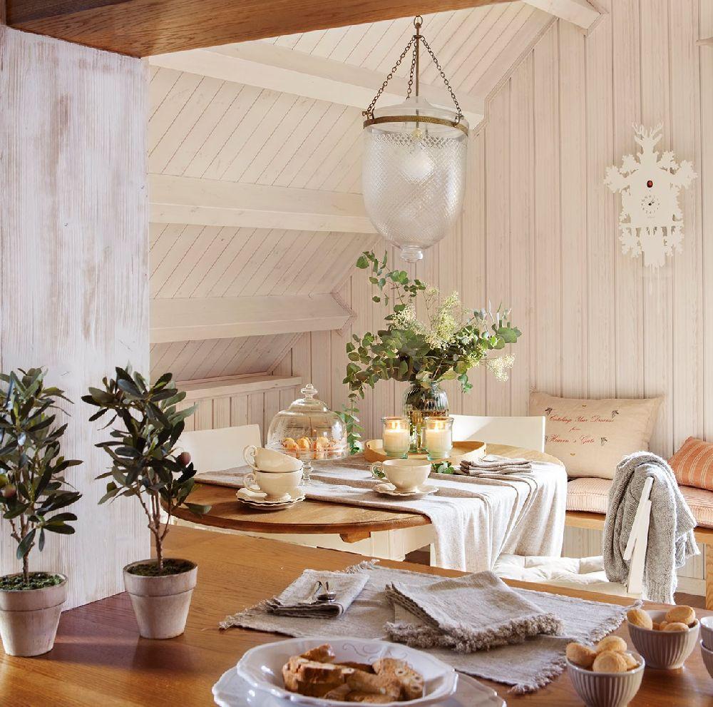 adelaparvu.com despre locuinta la mansarda, arhitect Cristina Carbonell, Foto ElMueble (14)