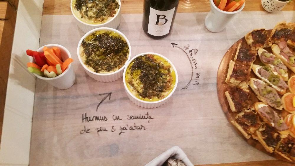 adelaparvu.com despre mansarda transformata in atelier culinar, Mazilique Studio, design arh. Eliza Yokina (11)