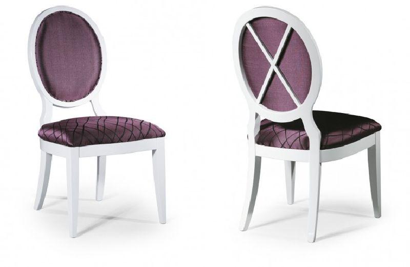 adelaparvu.com despre scaune din lemn cu design clasic, provensal produse in Romania, producator Nuova Romital (1)