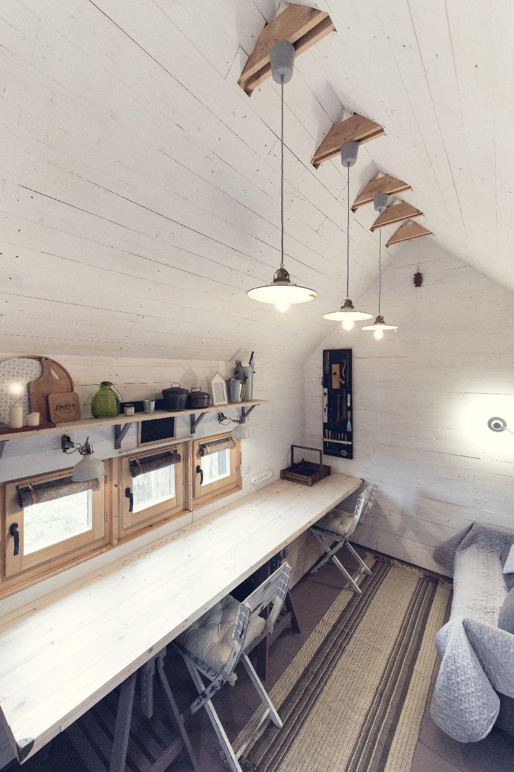 adelaparvu.com despre studio din lemn, Casutul, design Stefan Lazar, Ezzo Design, Foto Ezzo Design (10)