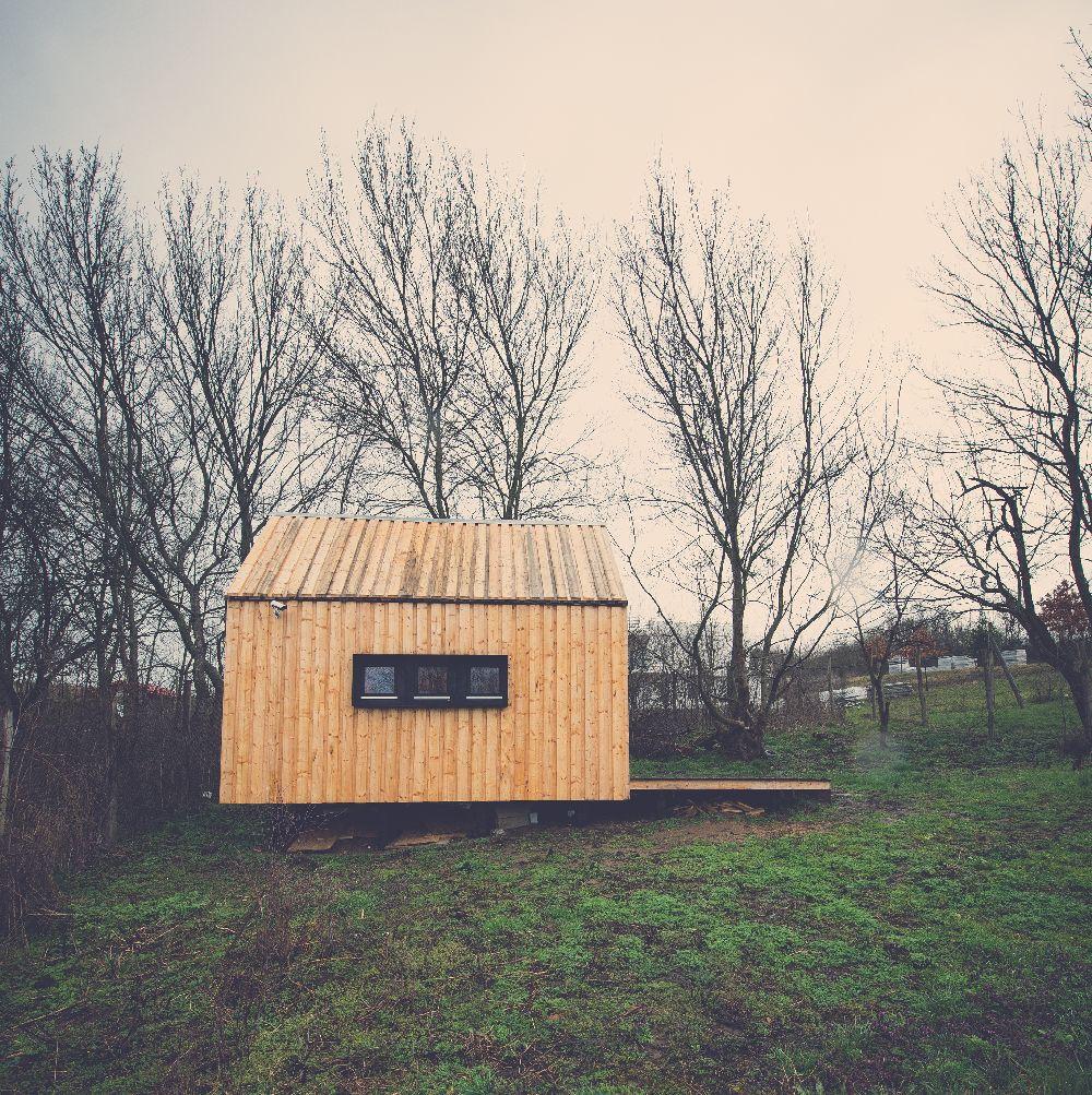 adelaparvu.com despre studio din lemn, Casutul, design Stefan Lazar, Ezzo Design, Foto Ezzo Design (38)