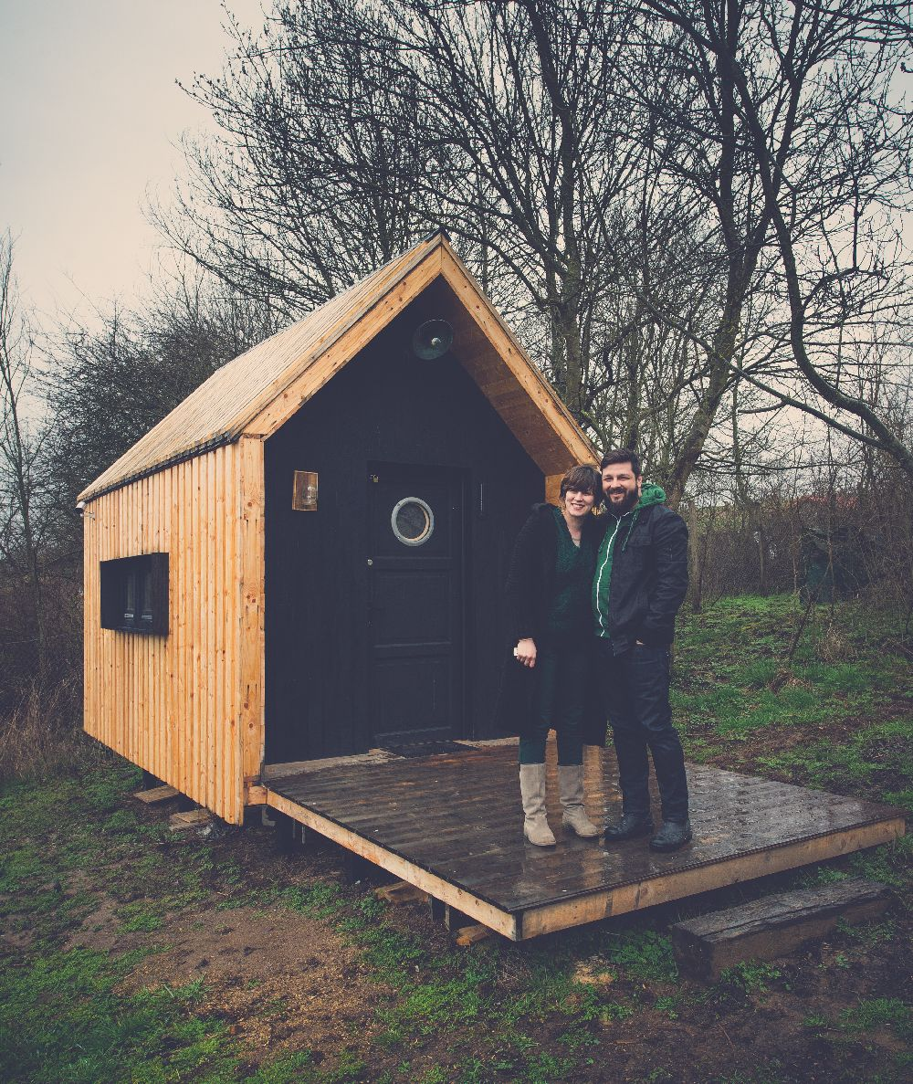 adelaparvu.com despre studio din lemn, Casutul, design Stefan Lazar, Ezzo Design, Foto Ezzo Design (42)