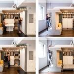 adelaparvu.com despre Domino Loft 5 in 1, design ICOSA Design si Peter Suen, Foto Brian Flaherty (2)