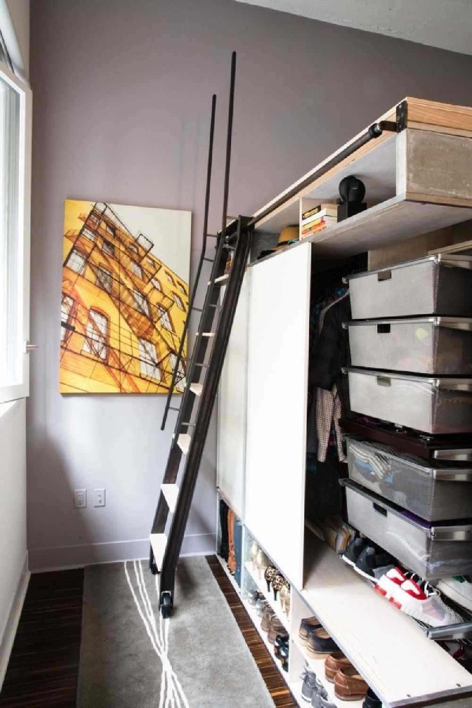 adelaparvu.com despre Domino Loft 5 in 1, design ICOSA Design si Peter Suen, Foto Brian Flaherty (5)