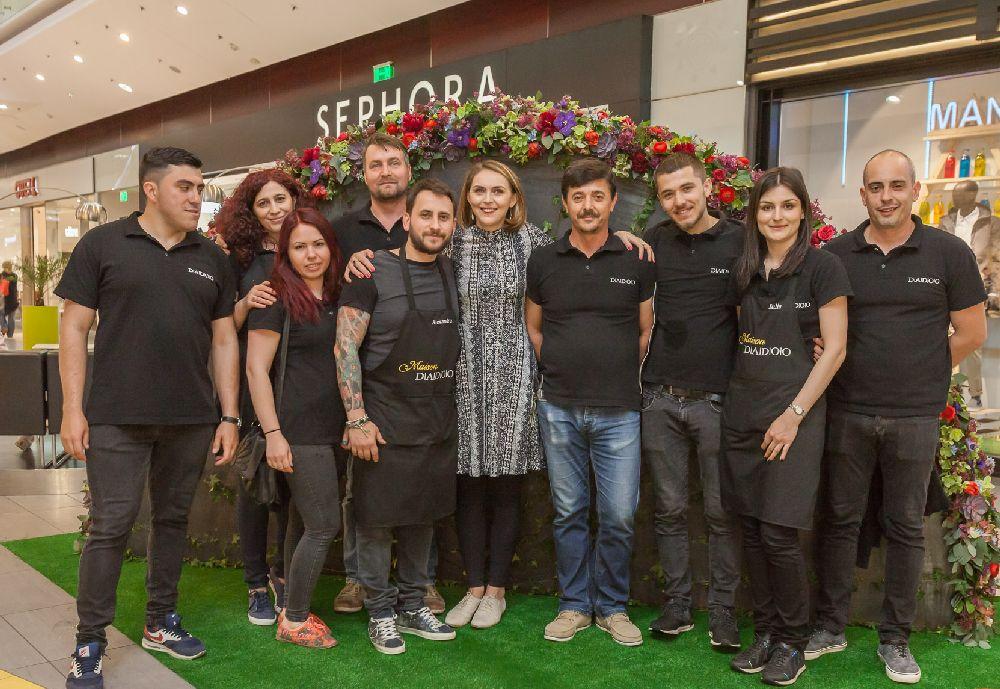 adelaparvu.com despre Floral Expo la Sun Plaza aprilie 2016 (10)