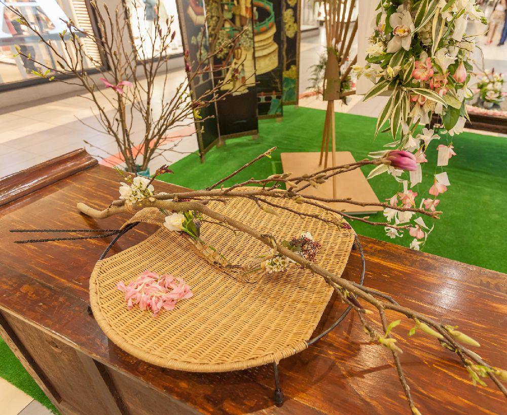 adelaparvu.com despre Floral Expo la Sun Plaza aprilie 2016, design floral Adina Filculescu, EnRose (16)