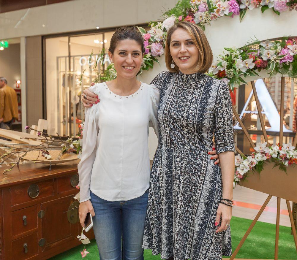 adelaparvu.com despre Floral Expo la Sun Plaza aprilie 2016, design floral Adina Filculescu, EnRose (19)