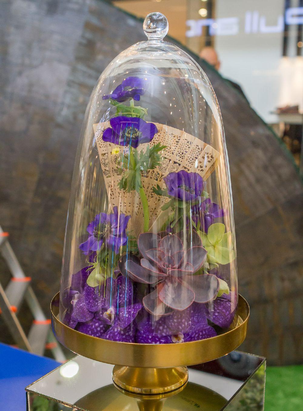 adelaparvu.com despre Floral Expo la Sun Plaza aprilie 2016, design floral Alex Dadoo, Maison Dadoo (9)