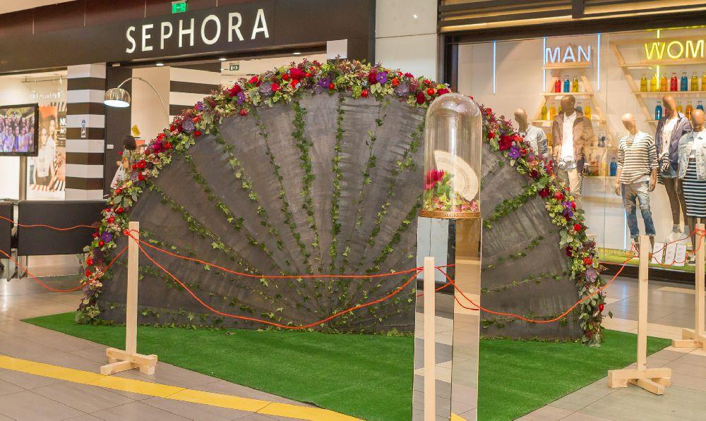 adelaparvu.com despre Floral Expo la Sun Plaza aprilie 2016, design floral Alexandru Dadoo, Maison Dadoo (3)