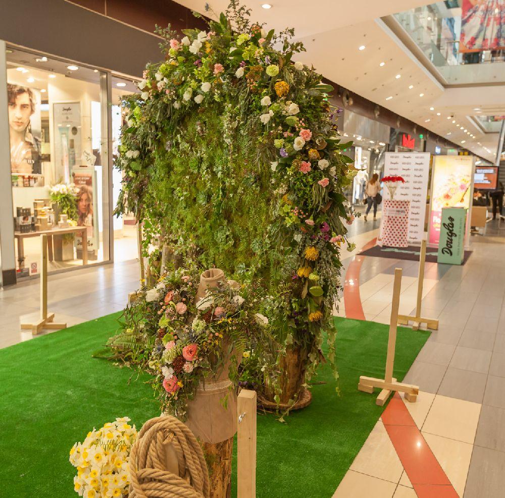 adelaparvu.com despre Floral Expo la Sun Plaza aprilie 2016, design floral Mihaela Gunta, The Wedding Company (17)