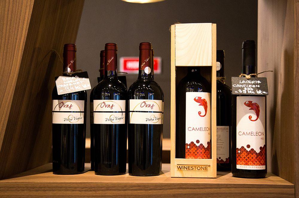 adelaparvu.com despre Winstone, restanurant de vinuri Hotel Novotel, Bucuresti (12)