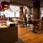 adelaparvu.com despre Winstone, restanurant de vinuri Hotel Novotel, Bucuresti (5)