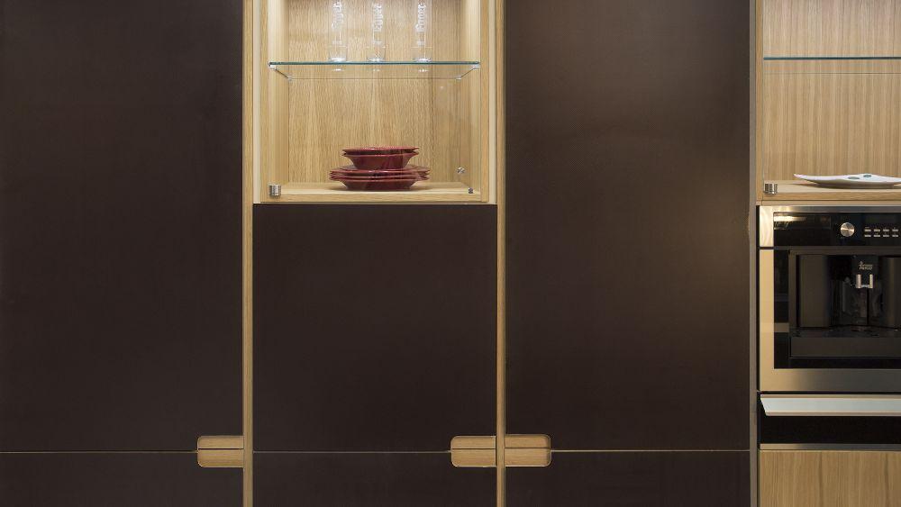 adelaparvu.com despre bucatarie cu fronturi din Tego, design Contrapunct Design, productie Euphoria Kitchens (11)
