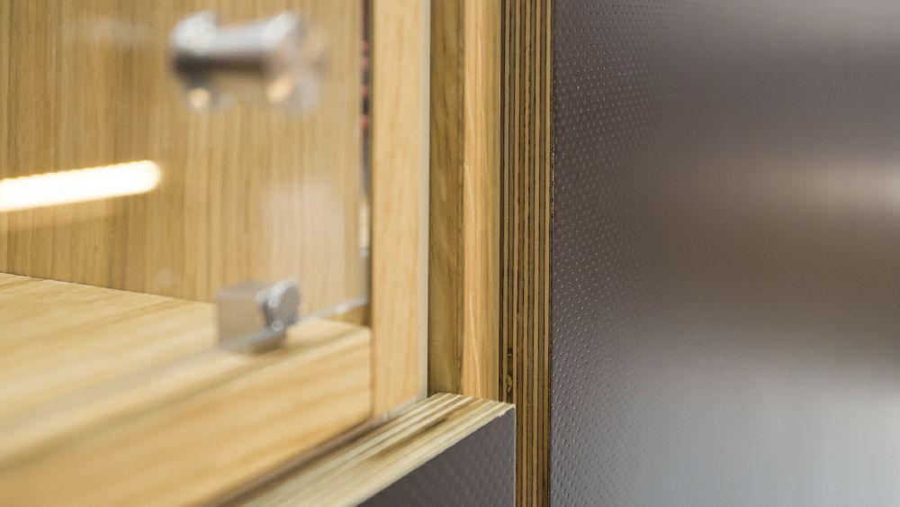 adelaparvu.com despre bucatarie cu fronturi din Tego, design Contrapunct Design, productie Euphoria Kitchens (12)