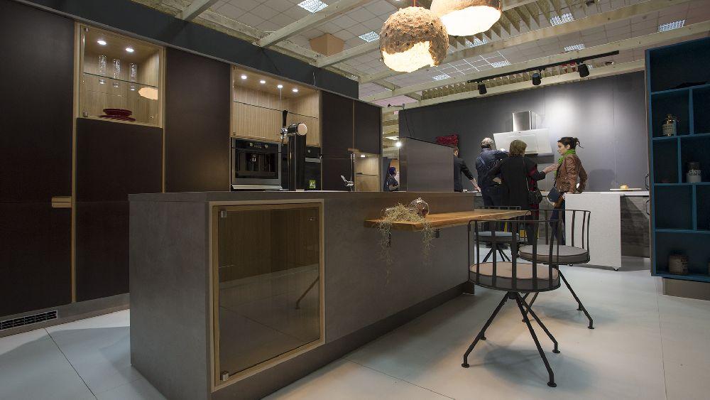 adelaparvu.com despre bucatarie cu fronturi din Tego, design Contrapunct Design, productie Euphoria Kitchens (6)