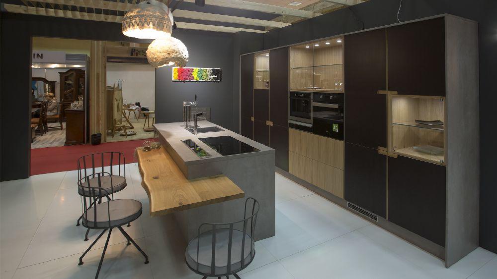 adelaparvu.com despre bucatarie cu fronturi din Tego, design Contrapunct Design, productie Euphoria Kitchens (7)