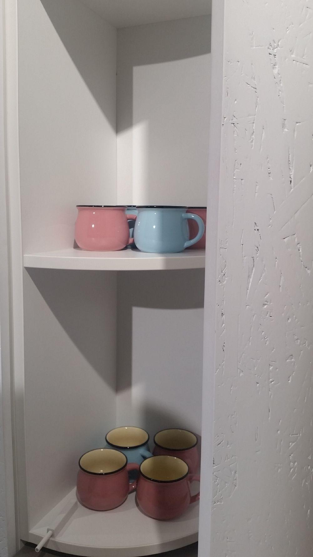 adelaparvu.com despre bucatarie din OSB, design Contrapunct Design, productie Euphoria Kitchens (1)