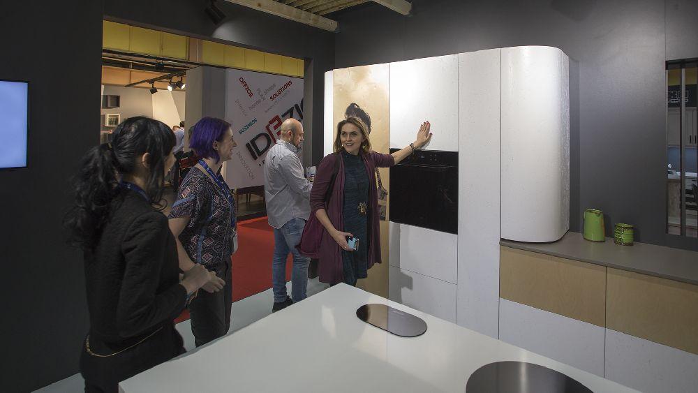 adelaparvu.com despre bucatarie din OSB, design Contrapunct Design, productie Euphoria Kitchens (10)