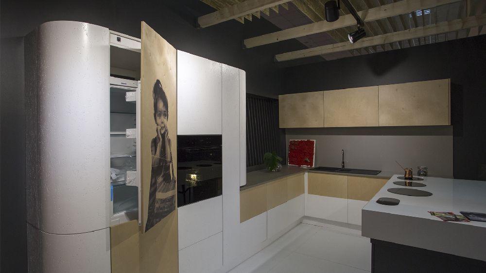 adelaparvu.com despre bucatarie din OSB, design Contrapunct Design, productie Euphoria Kitchens (12)