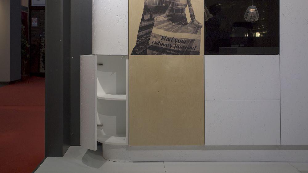 adelaparvu.com despre bucatarie din OSB, design Contrapunct Design, productie Euphoria Kitchens (13)